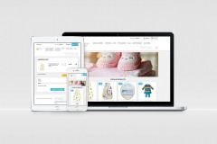littlechickbaby-responsive-ecommerce-platform